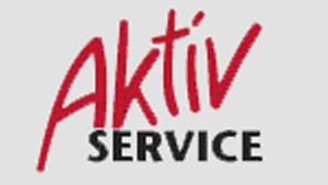 aktiv service logo